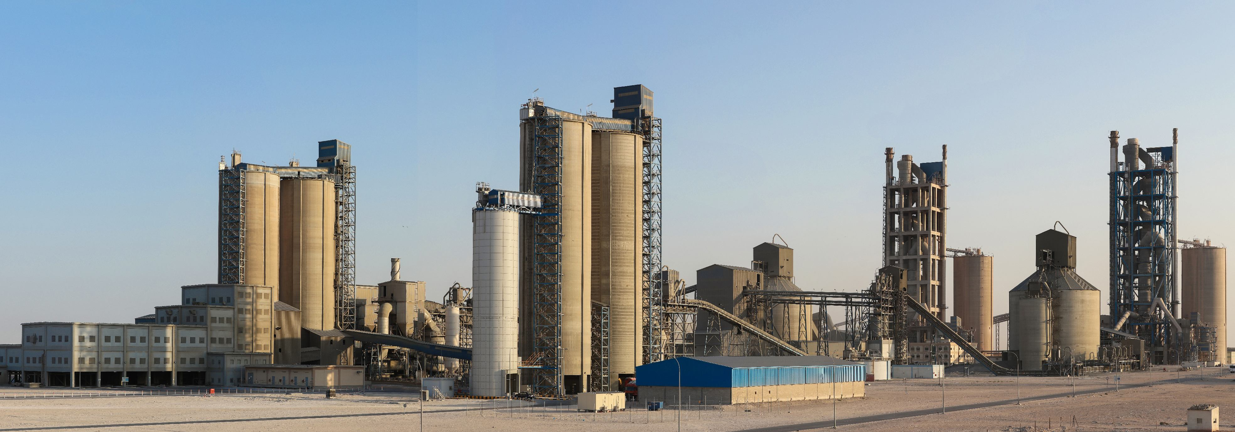 """Al Khalij Cement"" awarded prestigious API certification enabling it to produce Oil Well Cement"